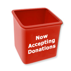 Donations Update – 12/26/14
